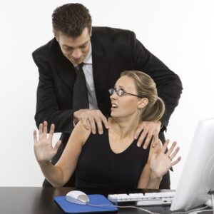 New York Sexual Harassment Attorney